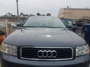 2002 Audi a4 for Sale in Compton, CA