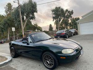 1999 MAZDA MIATA MX5 for Sale in Castro Valley, CA