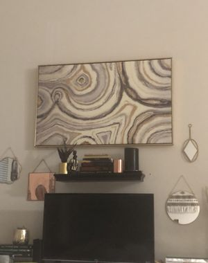 Marble wall art for Sale in Arlington, VA