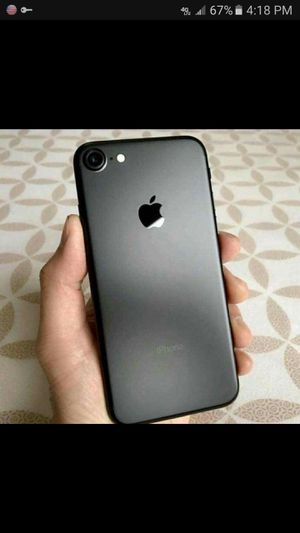 IPhone 7, 128Gb Factory UNLOCKED//Excellent Condition// As like New.. for Sale in West Springfield, VA