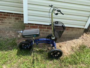 KneeRover scooter for Sale in Richmond, VA