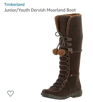 Youth Timberland Dervish Moorland Boots for Sale in Warminster, PA