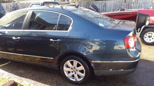 07vw Passat for Sale in Knoxville, TN