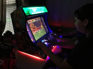 Arcade bartop for Sale in Bunker Hill, WV