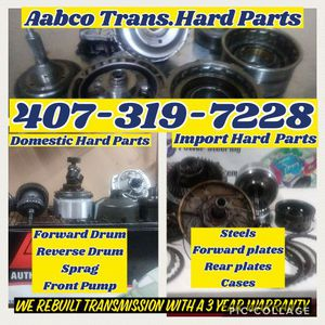 Parts chevy ,ford,dodge for Sale in Orlando, FL
