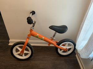 Kids Balance Bike for Sale in Atlanta, GA