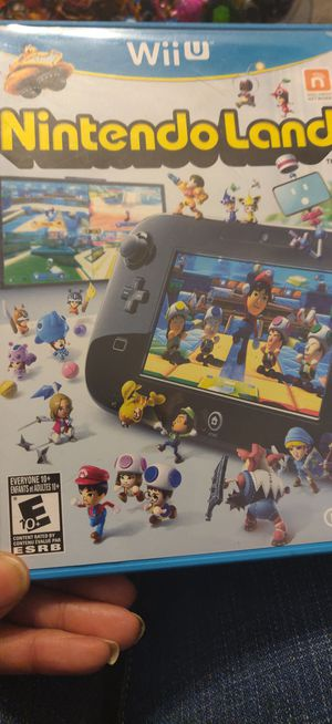 Nintendo Land for Sale in Indianapolis, IN
