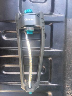 Gilmour yard sprinkler for Sale in Norfolk, VA