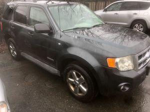 2008 Ford Escape for Sale in Alexandria, VA