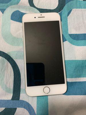 Iphone 8 white/silver 64Gb for Sale in San Jose, CA