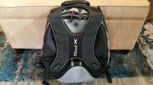 Rugged Dell XPS Laptop Backpack | Padded/Reinforced | Great for Laptop - Gaming - Carry on for Sale in Greece, NY