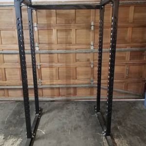Full Squat Rack Cage for Sale in Portland, OR