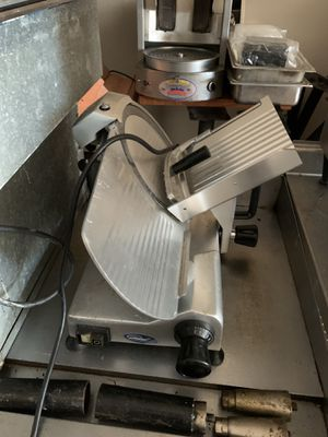 Globe Slicer for Sale in Phoenix, AZ