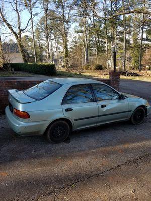 1993 Honda Civic LX 263000 miles for Sale in Atlanta, GA