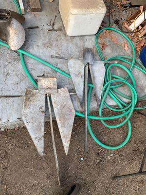 Boat anchor for Sale in Altadena, CA