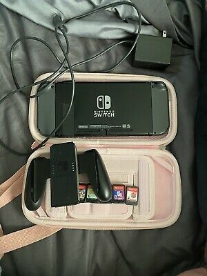 Nintendo switch for Sale in Addison, TX
