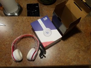 Beats, Solo 3 for Sale in Clermont, FL