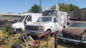Truck parts or whole for Sale in Orlando, FL