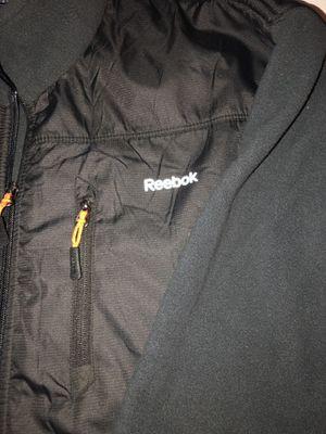Reebok XXL FLEECE JACKET for Sale in Burlington, NJ