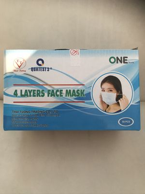 Brand New! Disposable Face Mask for Sale in Garden Grove, CA