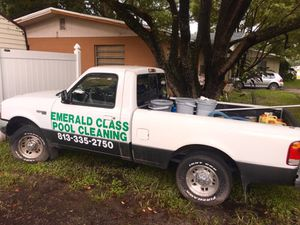 Pool cleaning for Sale in Tampa, FL