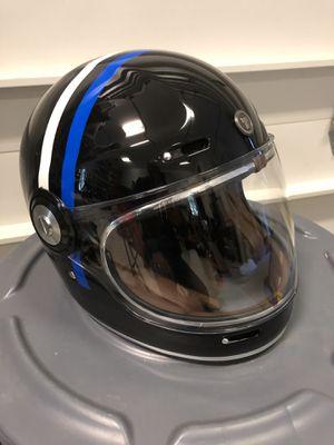 Torc T1 motorcycle helmet like new. for Sale in Apex, NC