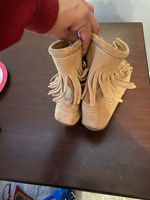 Boots , heels for Sale in La Habra, CA
