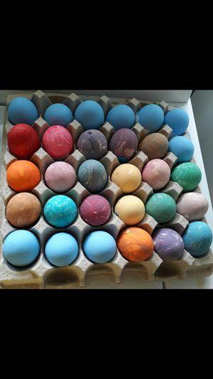 Eggs easter for Sale in Harlingen, TX