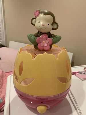 Monkey humidifier for Sale in Tustin, CA