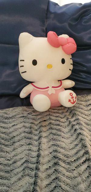 Hello kitty plush for Sale in DEVORE HGHTS, CA