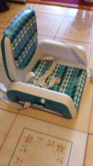 Booster seat, used very little. for Sale in Richardsville, VA
