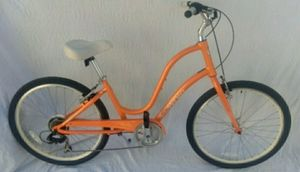 Like New Electra Townie Woman's Cruiser Bike for Sale in San Diego, CA