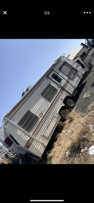 Campers Motor home for Sale in Stockton, CA
