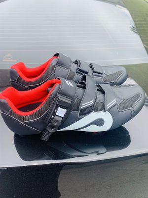 Peloton Spin Shoes for Sale in Corona, CA
