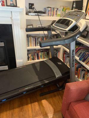 Nordictrack Z1300i treadmill for Sale in Claremont, CA
