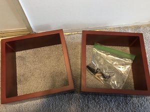 Floating wall shelves for Sale in Portland, OR