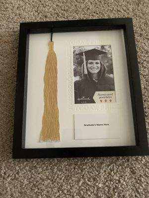 Graduation frame for Sale in St. Louis, MO