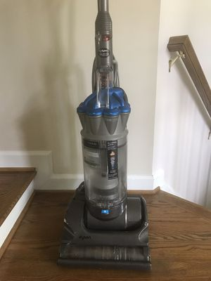 Dyson Absolute Asthma & Allergy cyclone vacuum for Sale in Falls Church, VA