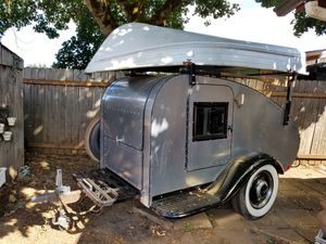 Teardrop trailer for Sale in Vancouver, WA
