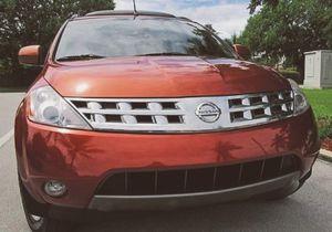 URGENT SALE($600) 2005 Nissan Murano for Sale in Lexington, KY