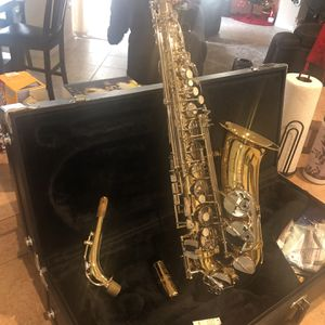 Jupiter Saxaphone for Sale in Dade City, FL