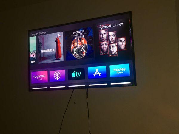 55 inch JVC ULTRASLIM MULTI SYSTEM LED TV