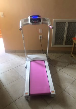 Treadmill only used once!! for Sale in Stoneham, MA