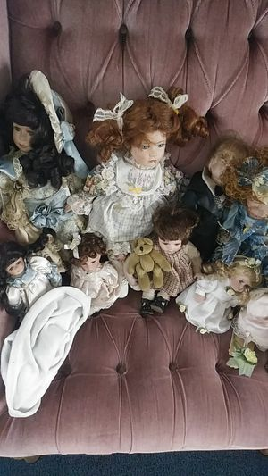 Collectable Dolls for Sale in Orlando, FL