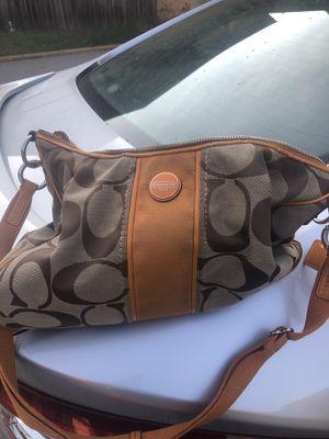 Authentic Coach purse for Sale in Clairton, PA
