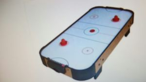 "Playcraft sport 40"" air hockey table for Sale in Glen Burnie, MD"