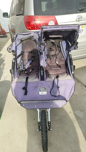 Double stroller for Sale in Tulare, CA