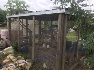 Extra large chicken coop 8x10 for Sale in Miami, FL