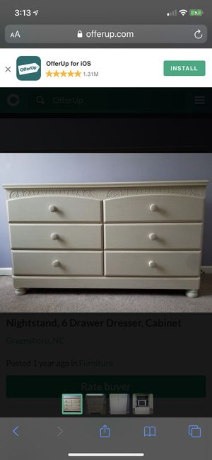 Bedroom Furniture for Sale in Greensboro, NC