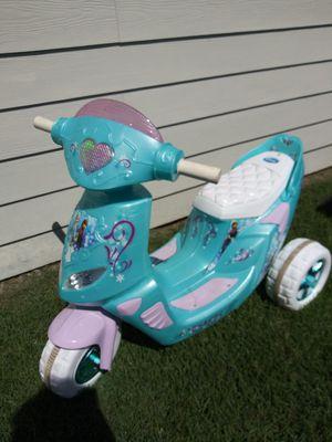 Girls bike no battery for Sale in Bartow, FL